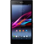 unlock Sony Xperia Z Ultra