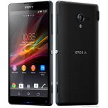 unlock Sony Xperia ZL